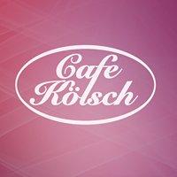 Cafe Kölsch