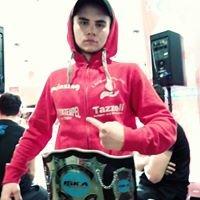 Kickboxtempel Ingolstadt
