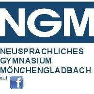 NGM - Neusprachliches Gymnasium Mönchengladbach