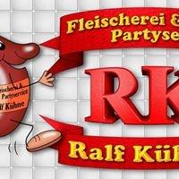 Fleischerei Ralf Kühne