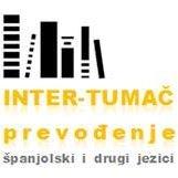 Inter-Tumač, prevoditeljske usluge