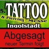 Tattoo Messe Ingolstadt
