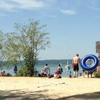 Strandbad Herrsching