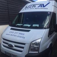 Tech Av Ltd