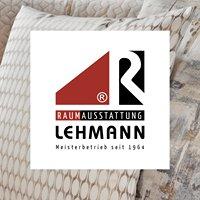 Raumausstattung Lehmann