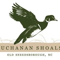 Buchanan Shoals