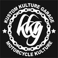 Kustom Kulture Garage