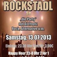 Rockstadl