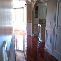 GW Hardwood Floors