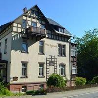 "Pension & Ferienwohnung ""Villa Agnesruh"""