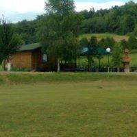 Športni park Slanič , Žikarce