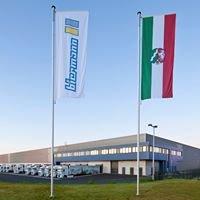 Friedrich Biermann Logistik und Spedition GmbH