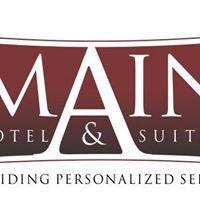 Main Hotel & Suites