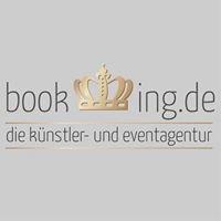 Book-ing Die Künstler- und Eventagentur