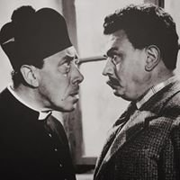Don Camillo e Peppone, Ingolstadt