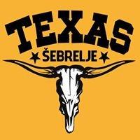 Texas Šebrelje