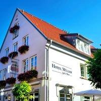 Hotel Müller - Café & Wein in Veitshöchheim