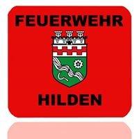 Feuerwehr Hilden
