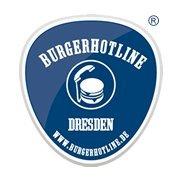 Burgerhotline Dresden