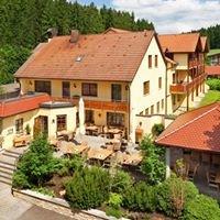"""Hotel Gasthof """"Zum Süßen Grund"""""""