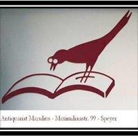 Antiquariat Marsilius