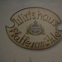 Wirtshaus Pfaffenmühle