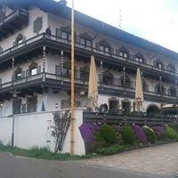 Hotel Zur Post - Schleching