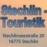 Stechlin-Touristik am See in Mecklenburg Vorpommern
