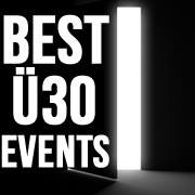 Ü30 in Ingolstadt und Region - Die besten Events und Festivals