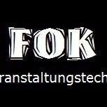 FOK - Veranstaltungstechnik