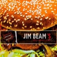 Jim Beams Bar