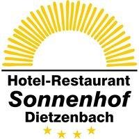 Hotel & Restaurant Sonnenhof Dietzenbach