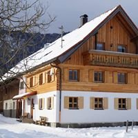 Ferienhof Eberle