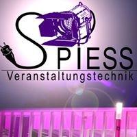 Spiess Veranstaltungstechnik