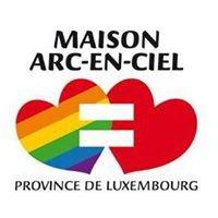 Maison Arc-en-Ciel de la province de Luxembourg