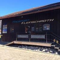 Radsport Kleinschroth