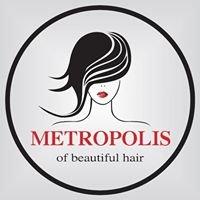 Metropolis of Beautiful Hair Ingolstadt