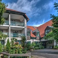 Hotel An den Bleichen Stralsund
