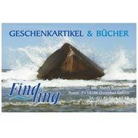 Findling Göhren Insel Rügen