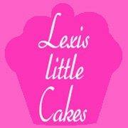 Lexi's little Cakes