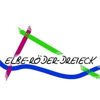 Elbe Röder Dreieck