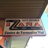Autoescuela Izaña