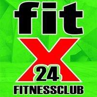FitX24