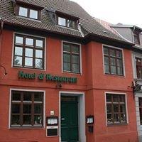 "Hotel & Restaurant ""Norddeutscher Hof"""