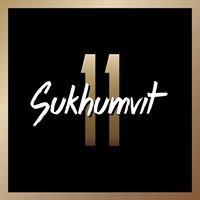 Sukhumvit Soi 11
