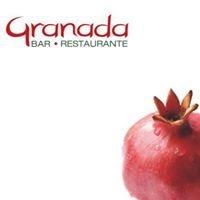 Granada Bar Restaurant