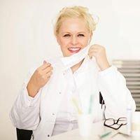 Die Zahnärztin im Zehenthof Dr. Meike Knott