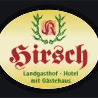 Hirsch Überberg