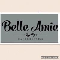 Belle amie hairdressing