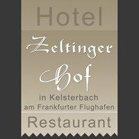Hotel Zeltinger Hof  Flughafen Frankfurt am Main